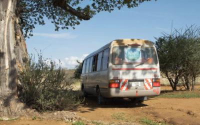 Tanzania: la meta della WAMI water expedition di Novembre 2018